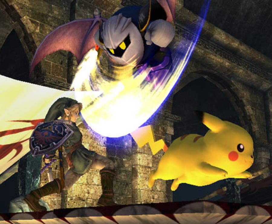 Super Smash Bros. Brawl Review - Screenshot 4 of 7
