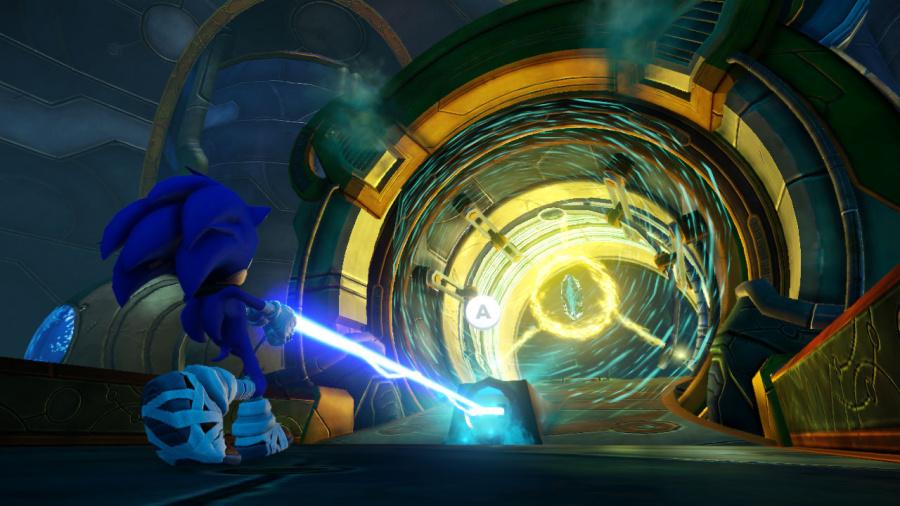 Sonic Boom: Rise of Lyric Review - Screenshot 2 of 5