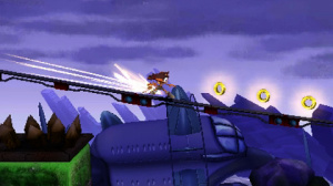 Sonic Boom: Shattered Crystal Review - Screenshot 4 of 4