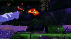 Sonic Boom: Shattered Crystal Review - Screenshot 2 of 4