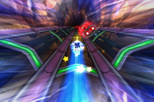 Sonic Boom: Shattered Crystal Screenshot