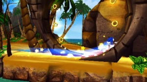 Sonic Boom: Shattered Crystal Review - Screenshot 1 of 4