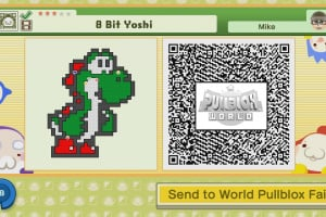Pushmo World Screenshot