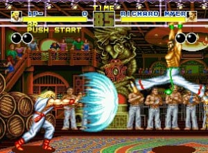 Fatal Fury Review - Screenshot 2 of 2