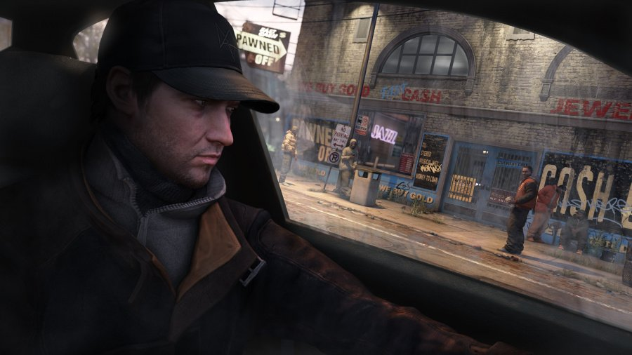 Watch Dogs Review - Screenshot 3 of 7