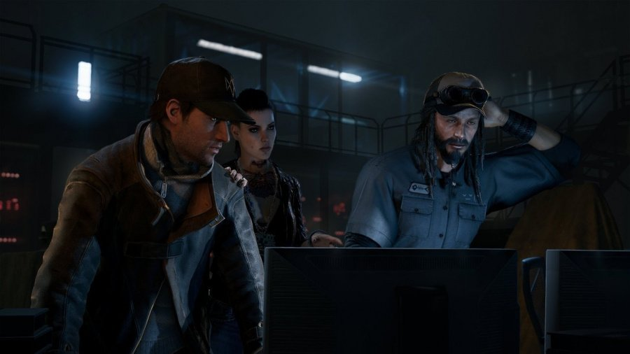 Watch Dogs Review - Screenshot 1 of 7