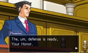 Phoenix Wright: Ace Attorney Trilogy Review - Screenshot 3 of 5