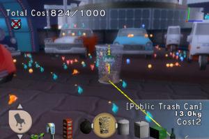 Elebits Screenshot