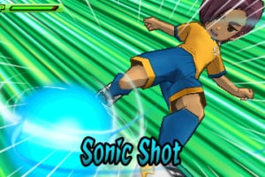 Inazuma Eleven GO: Light & Shadow Screenshot
