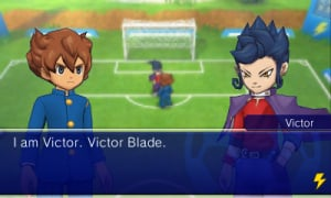 Inazuma Eleven GO: Light & Shadow Review - Screenshot 2 of 5