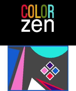 Color Zen Review - Screenshot 1 of 4