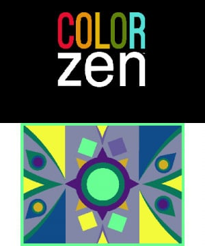 Color Zen Review - Screenshot 2 of 4