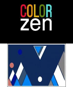 Color Zen Review - Screenshot 3 of 4