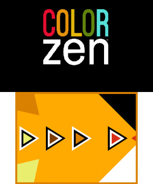 Color Zen Review - Screenshot 1 of 4