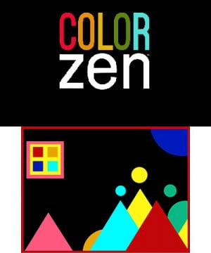 Color Zen Review - Screenshot 2 of 4
