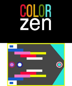 Color Zen Review - Screenshot 4 of 4