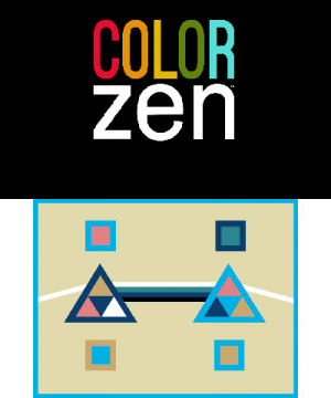 Color Zen Review - Screenshot 3 of 4