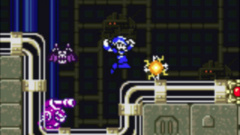 Mega Man Xtreme 2 Screenshot