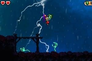 Shantae And The Pirate's Curse Screenshot