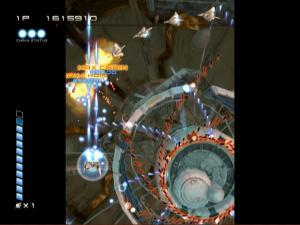 Ikaruga Review - Screenshot 3 of 3
