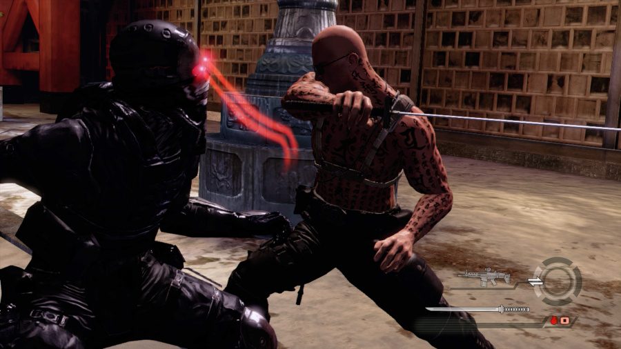 Devil's Third Review - Screenshot 8 of 10