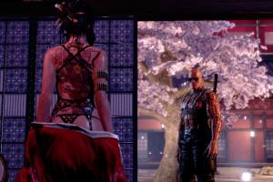 Devil's Third Screenshot