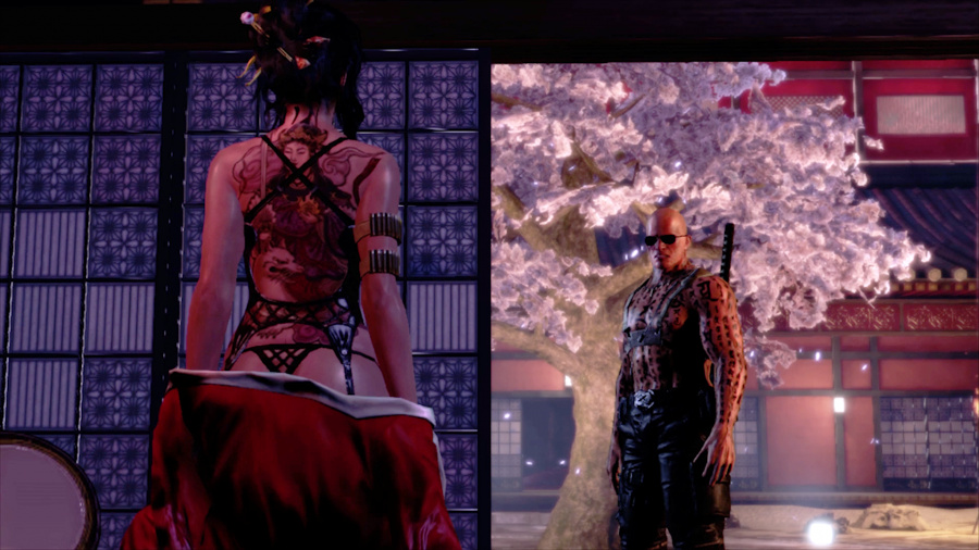 Devil's Third Review - Screenshot 6 of 10