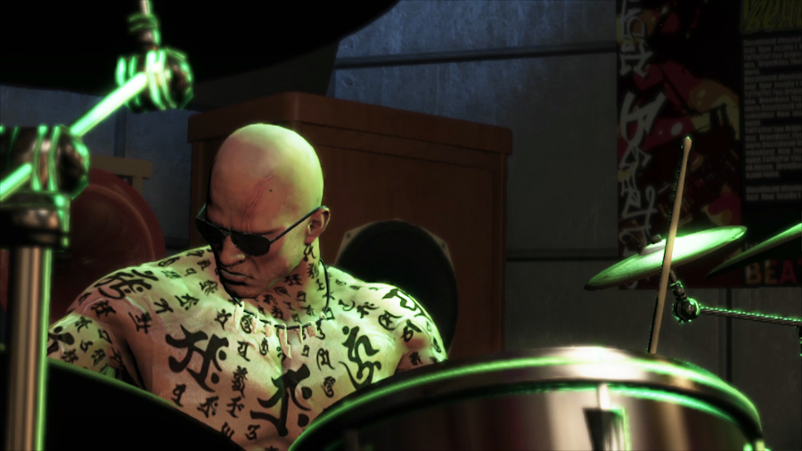 Devil's Third Review - Screenshot 5 of 10
