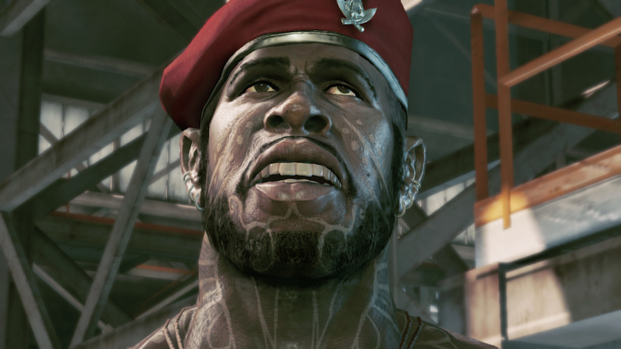 Devil's Third Review - Screenshot 4 of 10