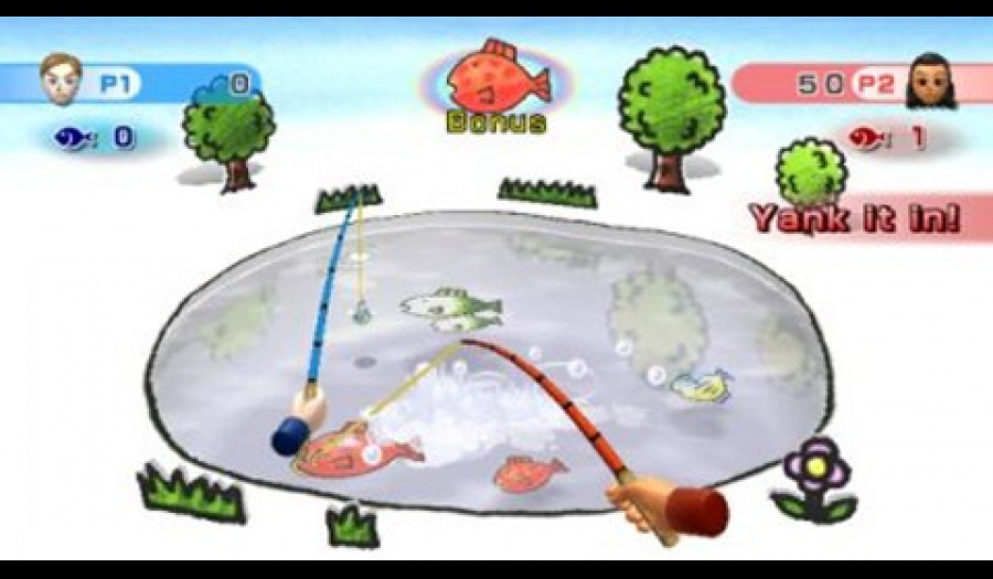 Wii Play Review - Screenshot 3 of 6