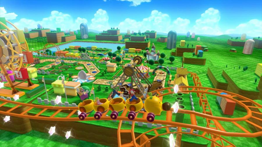 Mario Party 10 Review - Screenshot 7 of 7