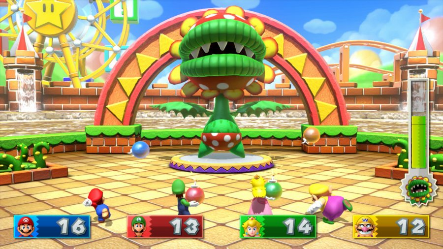Mario Party 10 Review - Screenshot 5 of 7