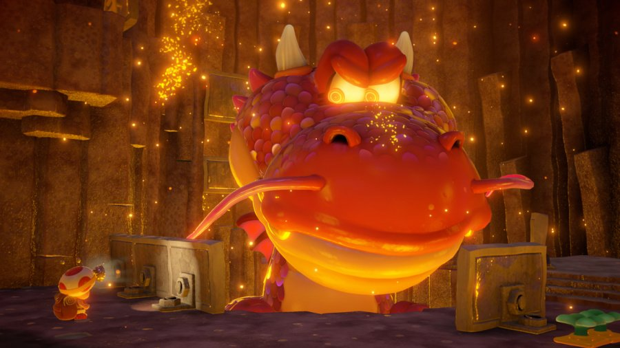 Captain Toad: Treasure Tracker Review - Screenshot 5 of 5