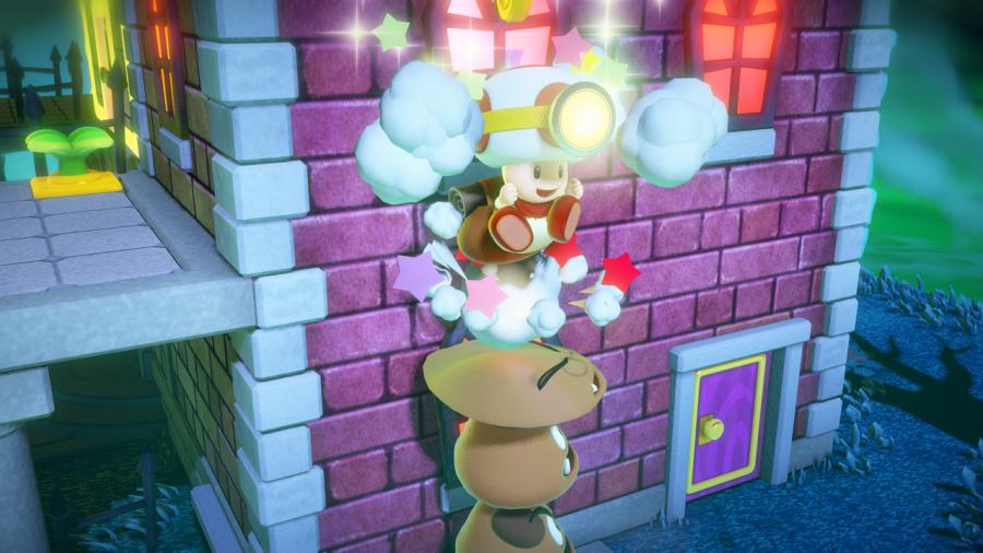 Captain Toad: Treasure Tracker Review - Screenshot 5 of 6