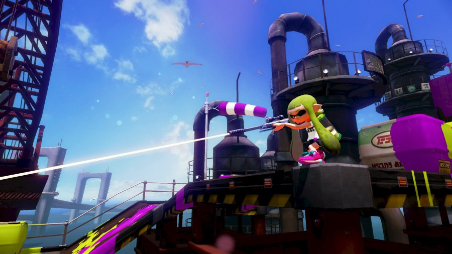 Splatoon Review - Screenshot 8 of 8