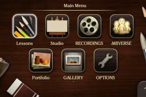 Art Academy: Atelier Screenshot