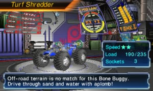Fossil Fighters: Frontier Review - Screenshot 3 of 7