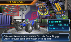 Fossil Fighters: Frontier Review - Screenshot 4 of 7