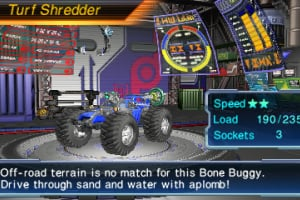 Fossil Fighters: Frontier Screenshot