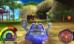 Fossil Fighters: Frontier Review - Screenshot 6 of 7