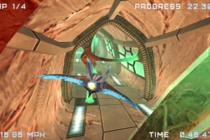 AiRace Xeno Screenshot