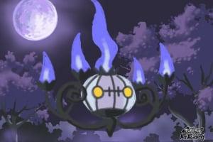 Pokémon Art Academy Screenshot