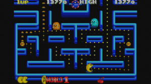 Pac-Man Collection Review - Screenshot 1 of 4