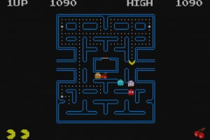 Pac-Man Collection Screenshot
