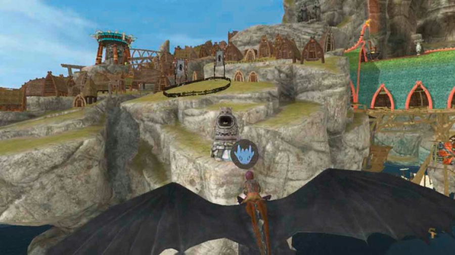 How to Train Your Dragon 2 Review - Screenshot 2 of 5