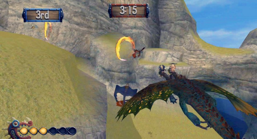 How to Train Your Dragon 2 Review - Screenshot 4 of 4