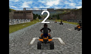 ATV Fever Review - Screenshot 3 of 3