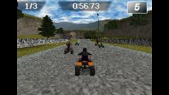 ATV Fever Screenshot