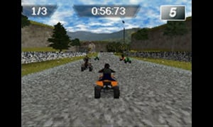 ATV Fever Review - Screenshot 2 of 3