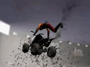 ATV Quad Kings Review - Screenshot 1 of 3